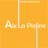 Centre commercial Carrefour Aix La Pioline