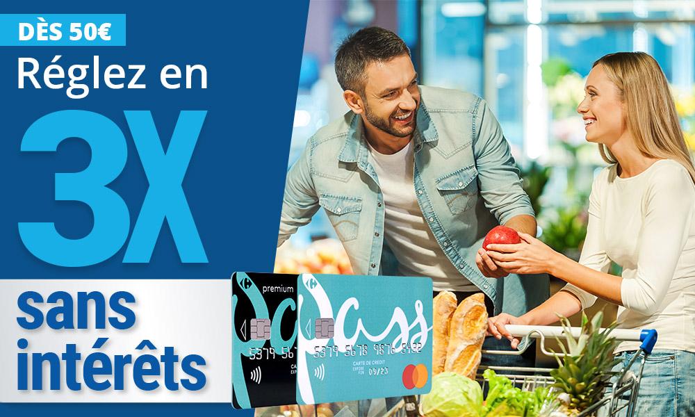 Carrefour Banque Centre Commercial Aix La Pioline